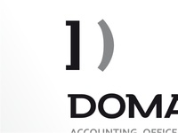 Accounting Office Logo