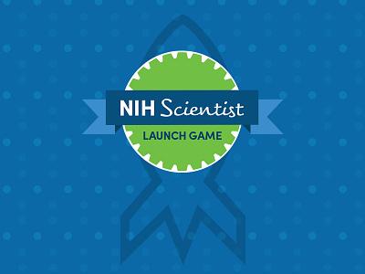 NIH Scientist Launch Game App science app