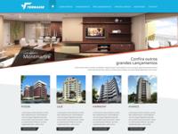 Terrasse Website