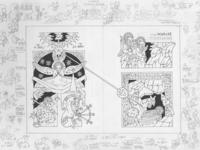 Advent calendar Weimar
