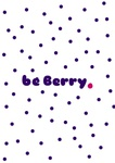 Be Berry iPad picture design