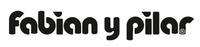 Fabian y pilar - my wedding logotype
