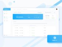 Humi HR - Payroll Dashboard