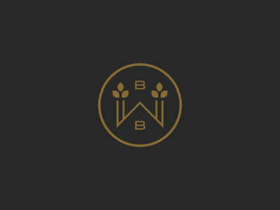 Wallace Brothers Brewing - Logo Mark