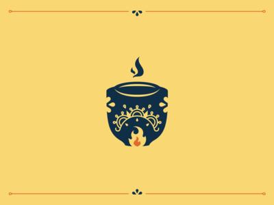Open Tandoor - Logomark