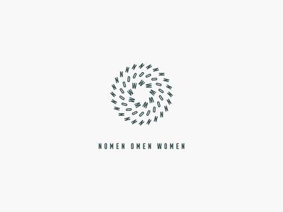 Nomen Omen Women