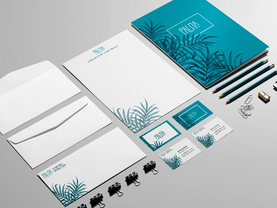 Palma Branding branding