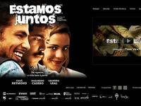 Website Estamos Juntos