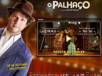 Website O Palhaço