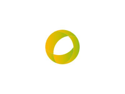 Logo Harmony rond icotype color harmony logo