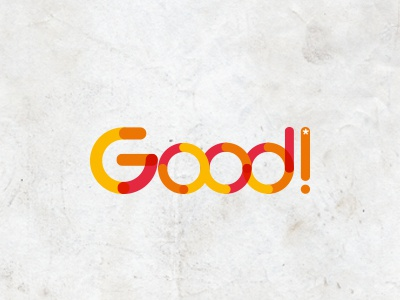 Good ! good logo
