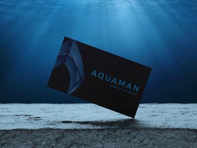 Aquaman | King of Atlantis