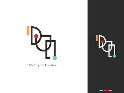 Daily Ui 052 - Logo simple design logo design challenge ui daily ui dailyui
