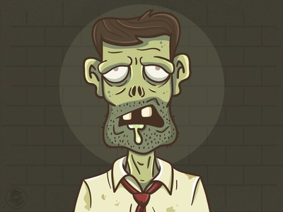 Zombieeee!