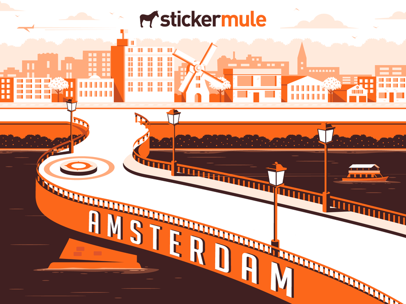 City of Amsterdam, NY