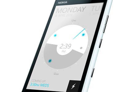 Alarm Clock app alarm clock app apk application mobile windows phone