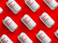 Coca Cola Redesign