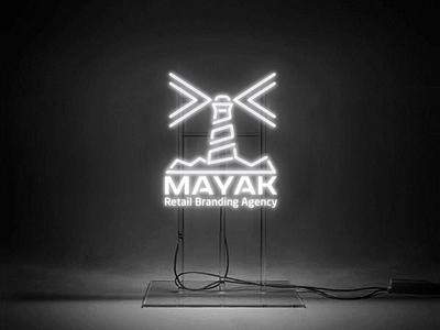Mayak Neon