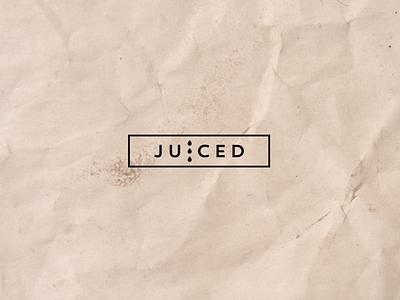 Juice bar logo brand identity branding logodesign logo design logo juice bar juice