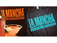La Mancha Shirts