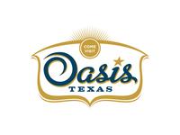 Oasis Texas logo