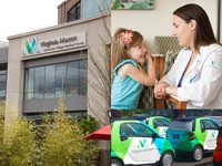 Virginia Mason Medical Center brand applications