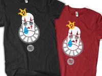 Puddles Pity Party - shirts