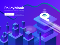 Policy Monk Invite