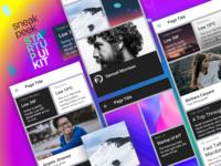 Startup UI Kit Beta 1.0