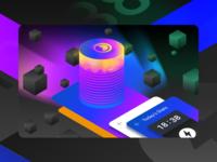 Crypto Stats - Measure & Analyse