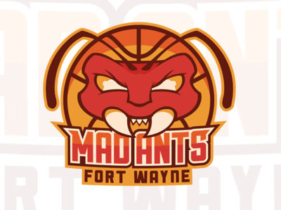 Mad Ants - Redesign Concept