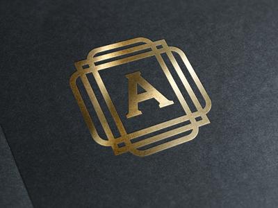 A Logo Concept