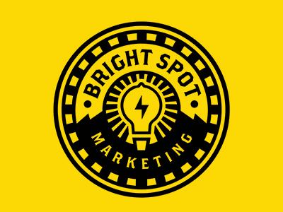 Brightspot Marketing Logo