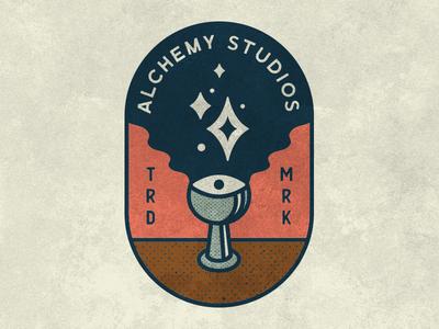 Alchemy Studios Logo