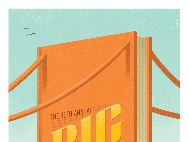Book Sale Poster v2