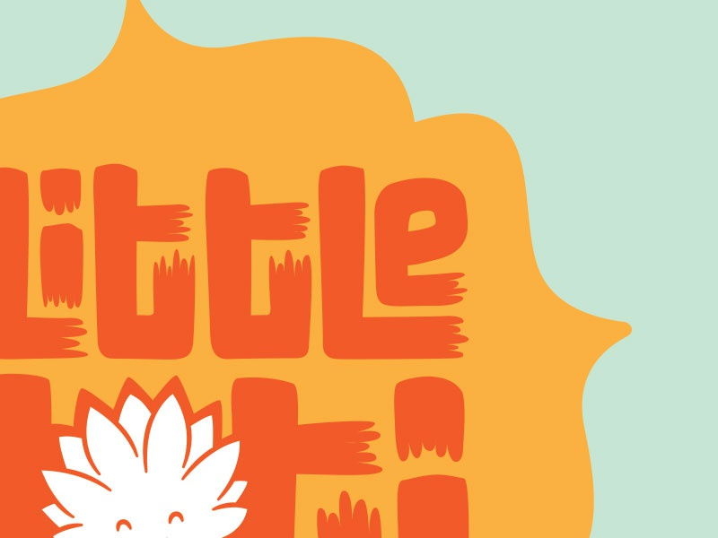 Little Loti Logo