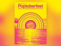 Poptoberfest