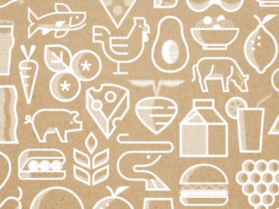 Icon Pattern Update