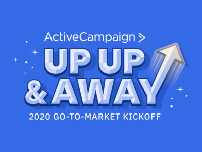 2020 Kickoff Branding