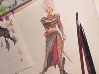 Warrior #2