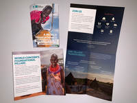 2019 World Concern Brochure