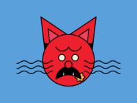 Crimson Cat