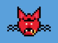 Crimson Cat - 3