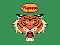 DASOM FRIEND - Tigress