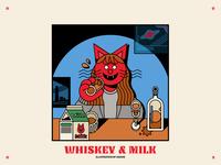 Whiskey & Milk