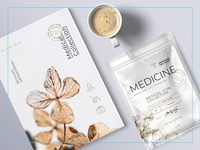 Medicine – 100 Line Icons