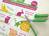 Design Cute Lunchbox Notes