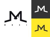 Rebrand - Moxi