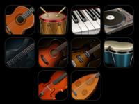 SoundZen Instruments