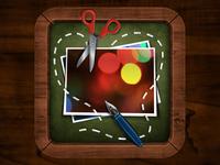 Wallpaper Builder iOS icon